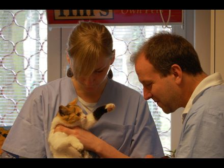 MVDr. Robert Kazarka – Veterinárna ambulancia obr. 11