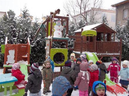 Škôlka Detské kráľovstvo Bratislava obr. 3