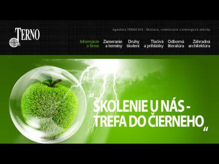 www.terno816.sk