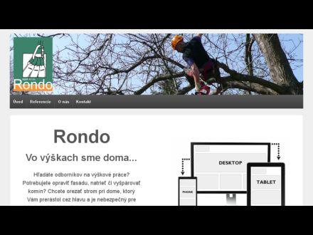 www.rondo.sk