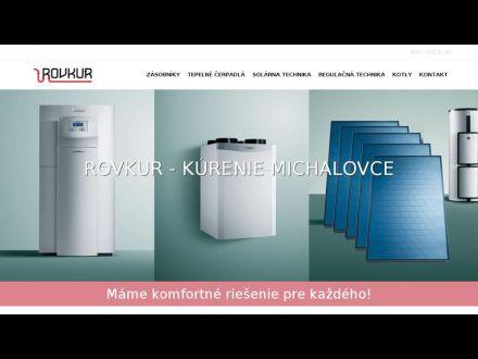 www.rovkur.sk/