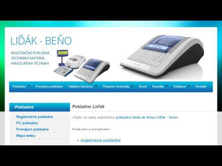 www.lidak.sk