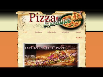 www.pizza-exclusive.sk
