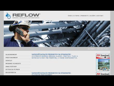 www.reflow.sk
