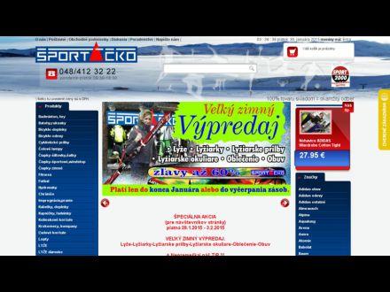 www.sportacko.sk/