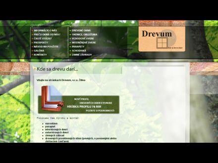 www.drevum.sk