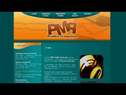 www.promix.sk