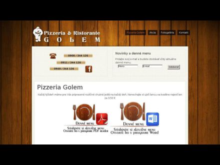 www.pizzeriapoprad.sk