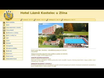 www.hotel-kostelec.cz