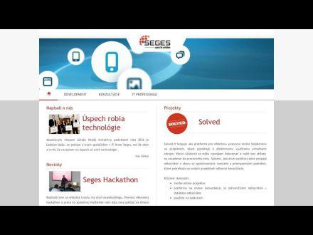 www.seges.sk