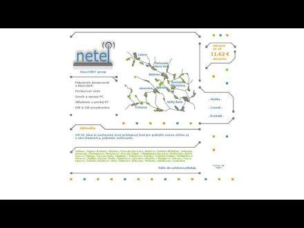 www.netel.sk