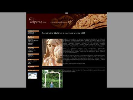 www.liporez.szm.sk