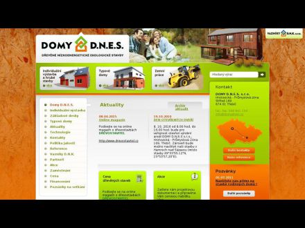 www.drevene-domy.info