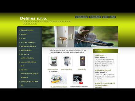 www.delmes.sk