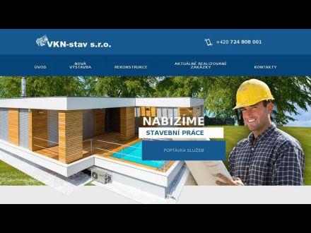 www.vknstav.cz