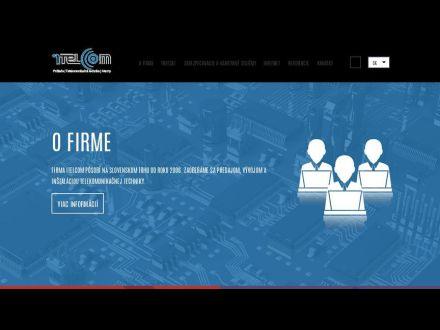 www.itelcom.sk