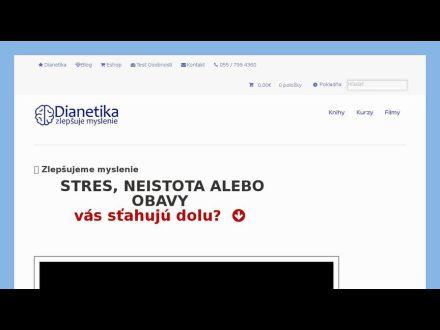 www.dianetikakosice.sk