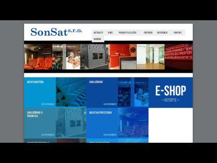 www.sonsat.sk
