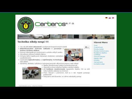 www.cerberos.eu