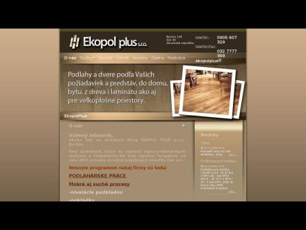 www.ekopolplus.sk