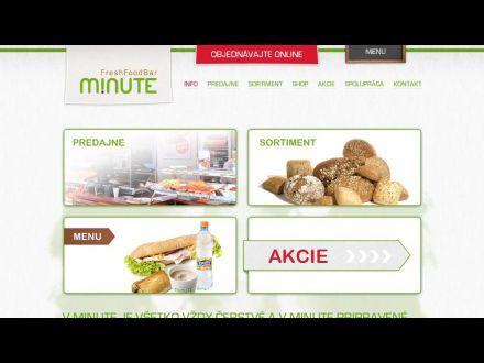 www.minutebar.sk