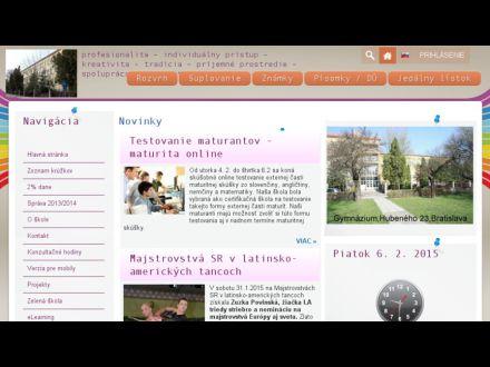 www.ghubeneho.edupage.org