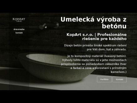 www.lubomirkopcak.sk