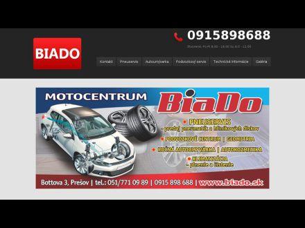 www.biado.sk