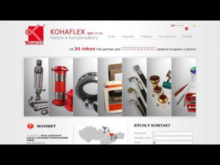 www.kohaflex.sk