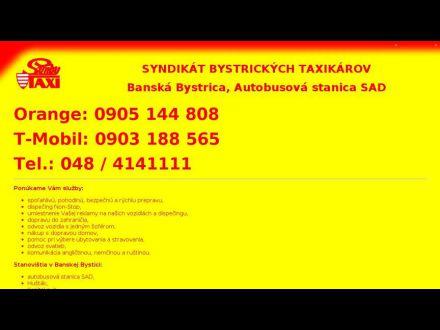 www.synbytaxi.szm.com