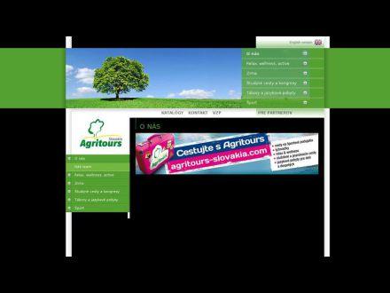 www.agritours-slovakia.com
