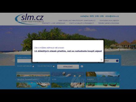 www.slm.cz