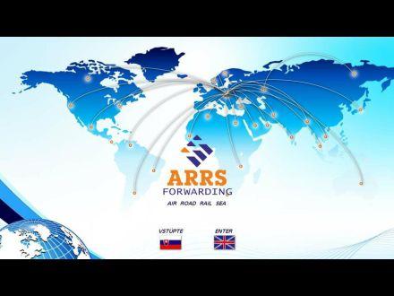 www.arrsforwarding.sk