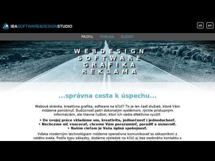 www.ibastudio.sk