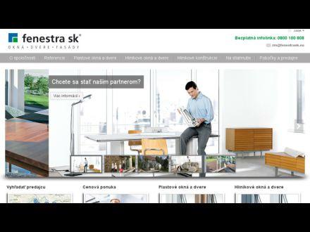 www.fenestrask.sk