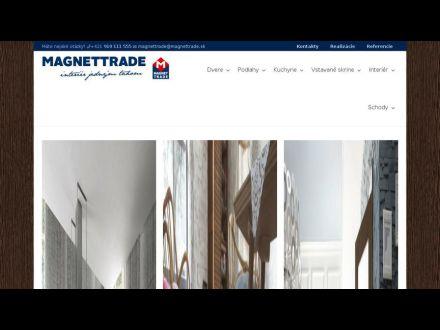 www.magnettrade.sk