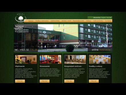 www.hotellipa.eu