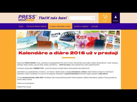 www.pressgroup.sk