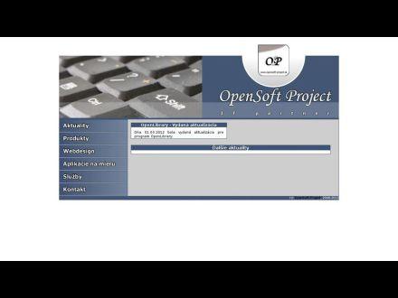 www.opensoft-project.sk