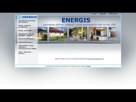 www.energis.ofirme.sk