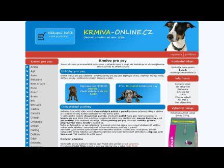 www.krmiva-online.cz