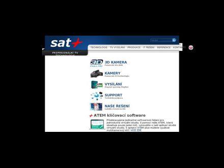 www.satplus.cz