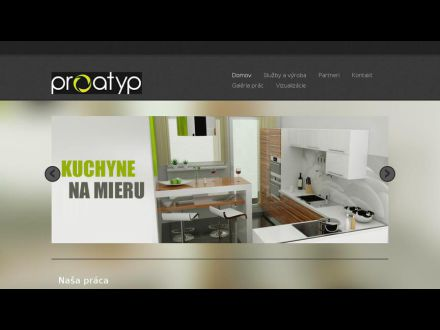www.proatyp.sk