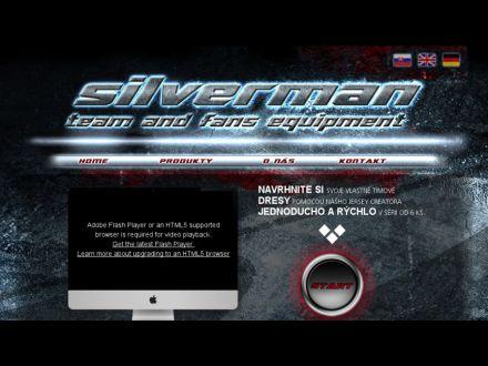 www.silverman.sk