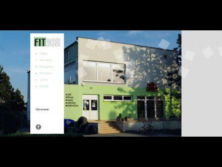 www.fitbox.sk