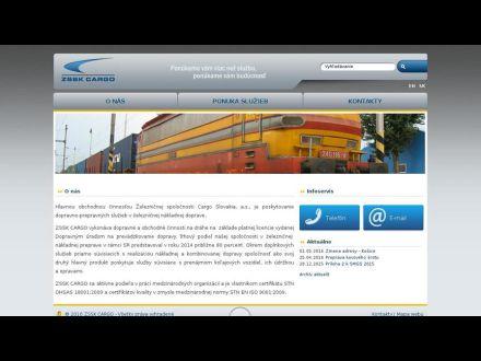 www.zscargo.sk