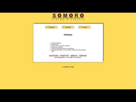 www.somoro.sk