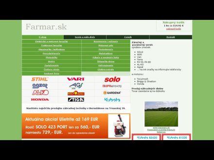 www.farmar.sk