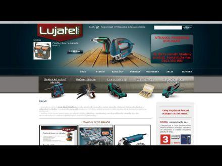 www.lujatel.sk