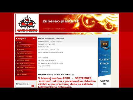 www.zuberec-plasty.sk